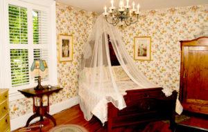 inn in tottenham, bedrooms